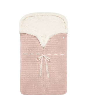 Blush Baby Winter Sack