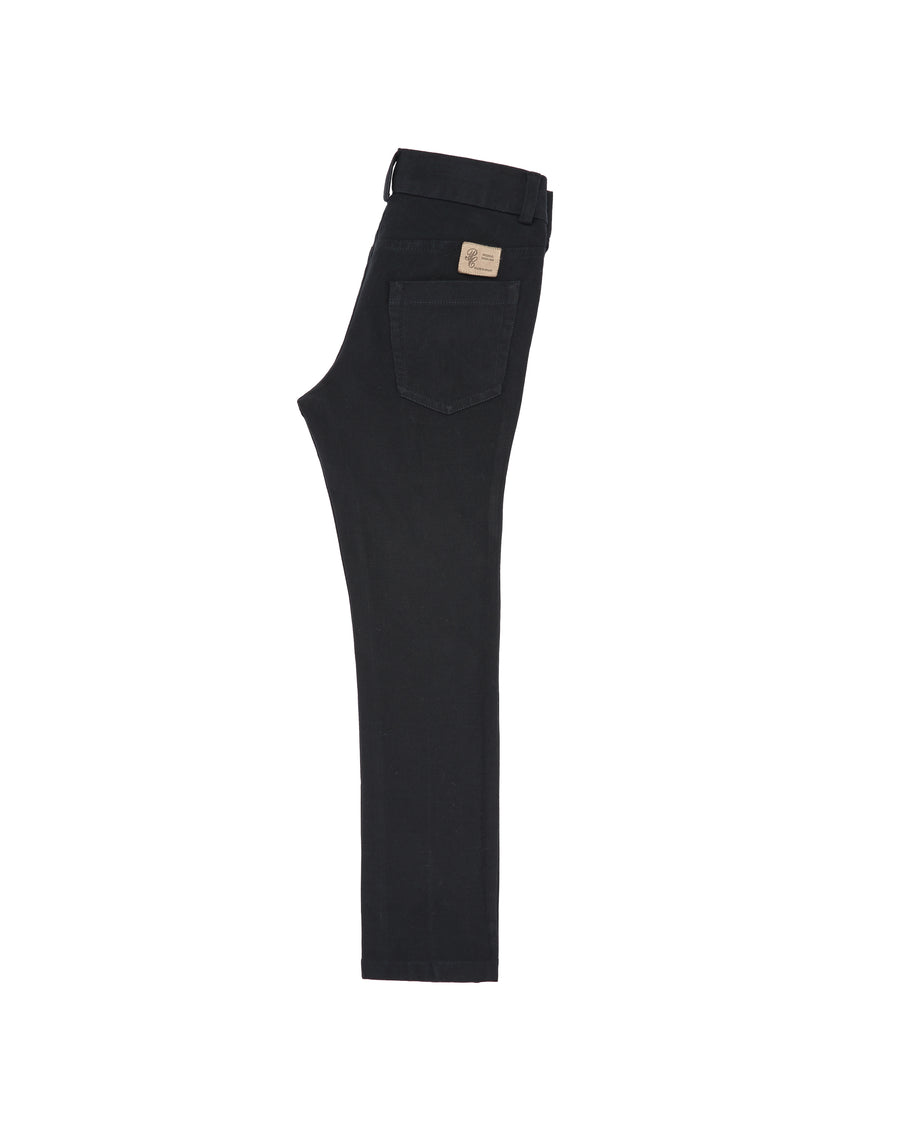 Navy Pant Trousers