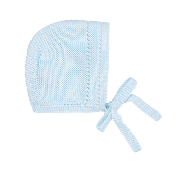 Celeste Knit Bonnet