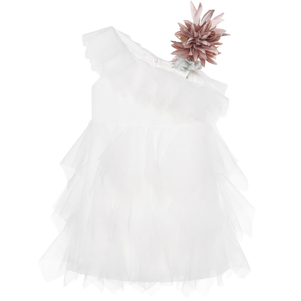 Tulle Summer Dress