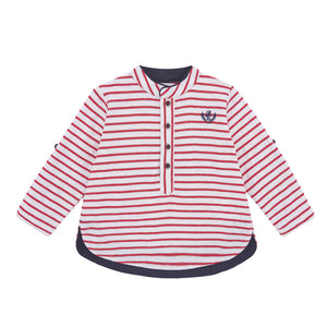 Sailor Striped Shirt
