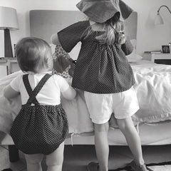 their first outfits