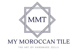 My Moroccan Tile