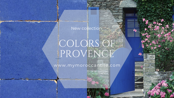 French Blue Provence