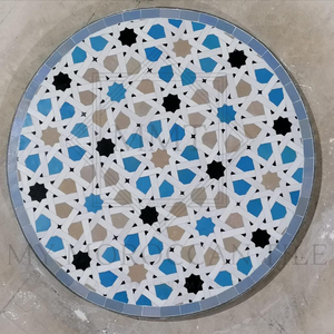 Handmade Moroccan Mosaic Table 2108-11