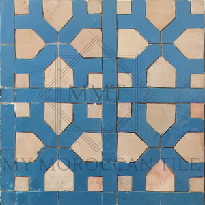 Andalus Mosaic Tile
