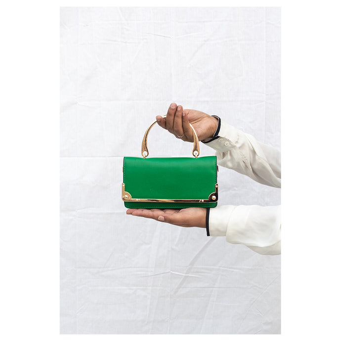 Clutch Affair Detachable Sling Bag - Broke Mate