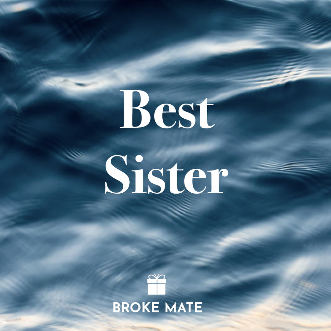 Best Sister e-Gift Card from Rs. 500 to Rs. 10,000