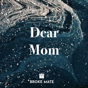 Dear Mom e-Gift Card from Rs. 500 to Rs. 10,000