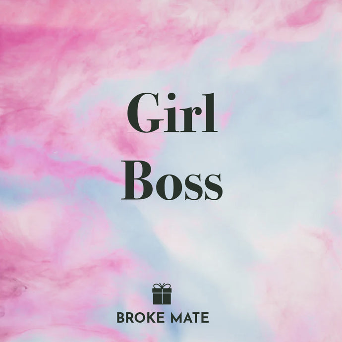 Girl Boss e-Gift Card from Rs. 500 to Rs. 10,000