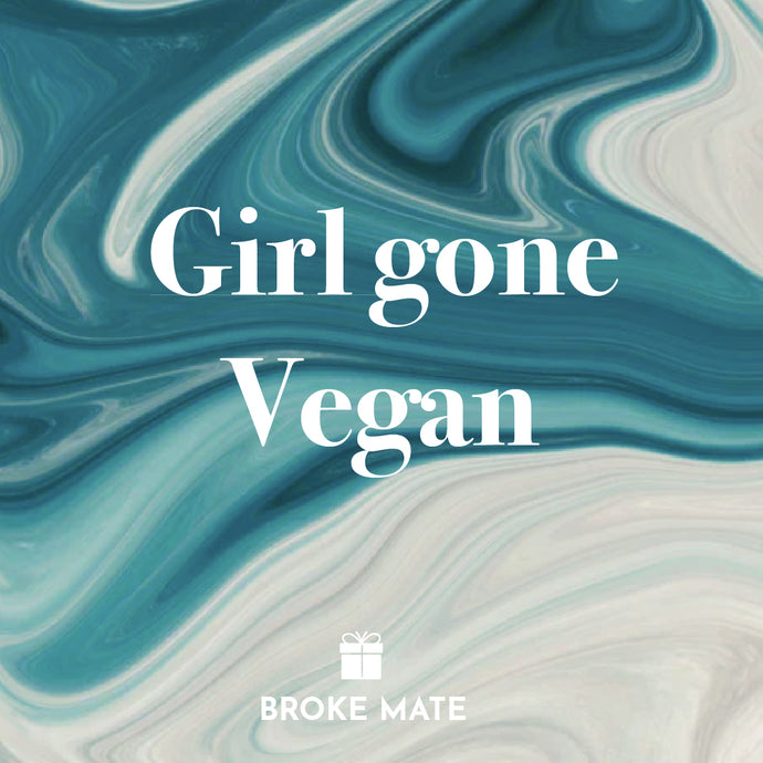 Girl Gone Vegan e-Gift Card from Rs. 500 to Rs. 10,000