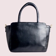 Load image into Gallery viewer, Friyay Coal Satchel Bag - Broke Mate