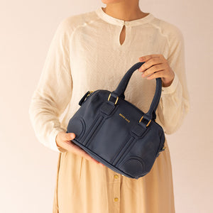 Tuesday Cobalt Women's Satchel - Broke Mate