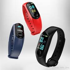 M3 Smart Wristband - BUY 1 GET 1