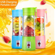PORTABLE BLENDER | SMOOTHIES MAKER - BEST SELLER ( BUY1 GET 1 FREE )