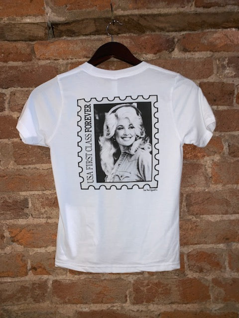 Dolly Stamp Kids Tee