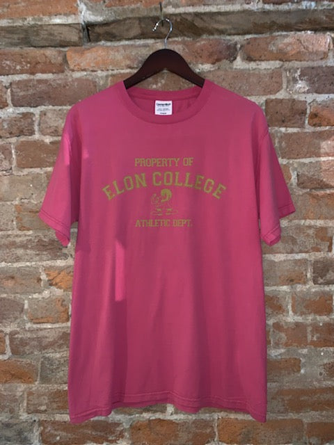 Elon College Athletic