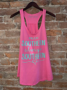 Once Southern Always Southern Tank