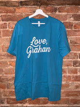 Love Graham Short Sleeve
