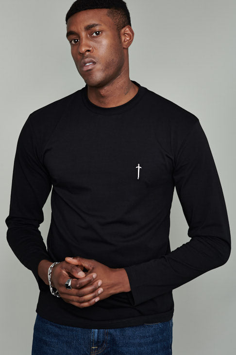 Unforgivable long sleeve Tee