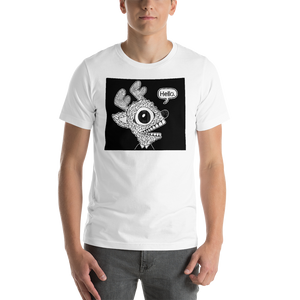 Rae the Doe - Horror Shirt