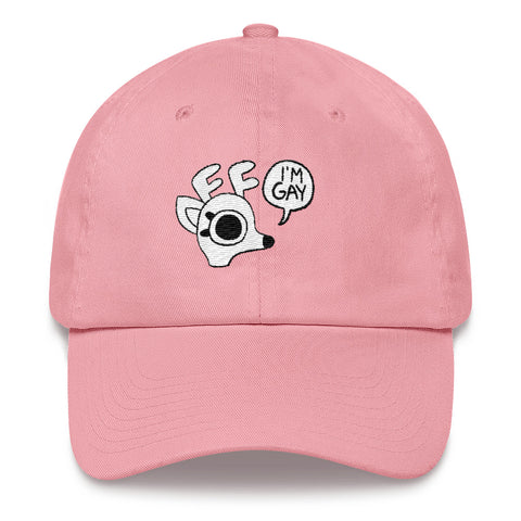 Rae the Doe - Dad Hat