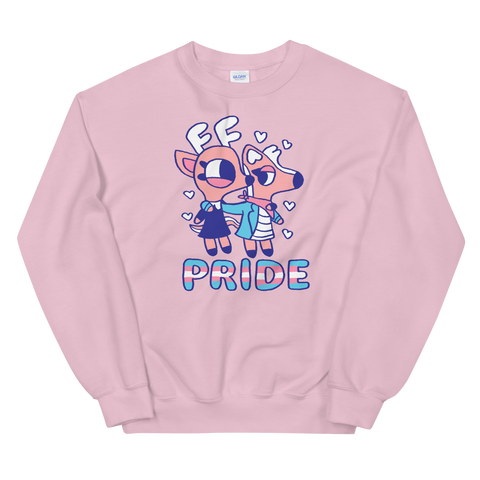 Rae the Doe - Pride Sweater