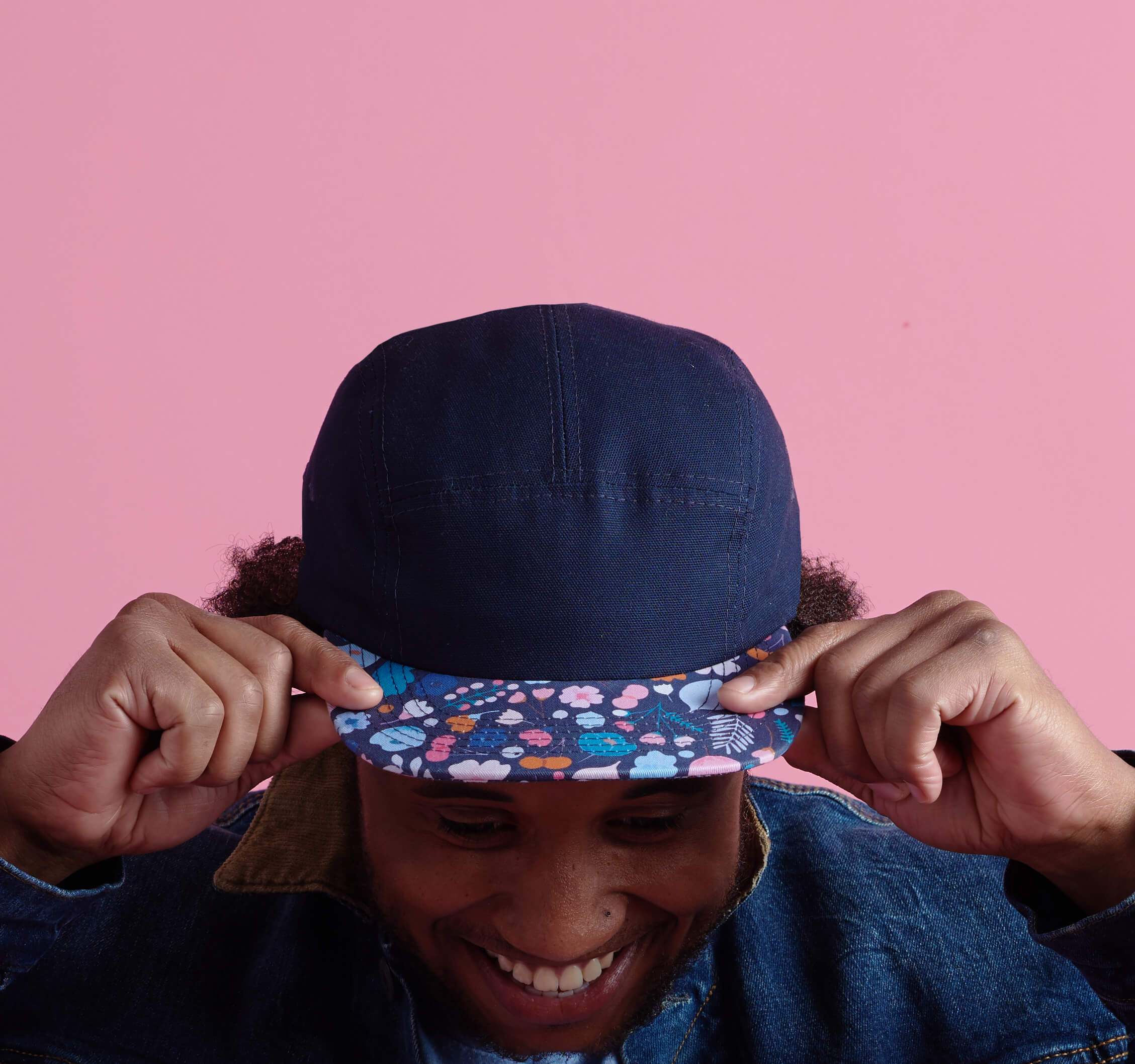 The Blossom 5-Panel