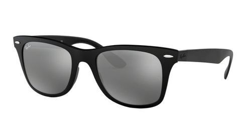 Wayfarer Liteforce Black w/ Grey