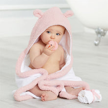 Load image into Gallery viewer, Pink Bath Time Gift Set