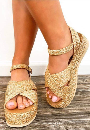 Sunshine Natural Raffia