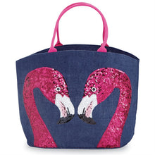 Load image into Gallery viewer, Paradise Dazzle Tote