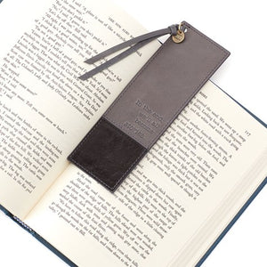 Hobo Mark Graphite- Bookmark