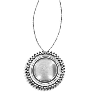 Telluride Round Necklace