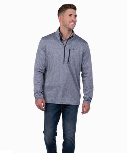 Back Nine Pullover Oxford