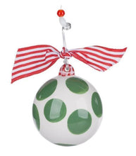 Load image into Gallery viewer, GEORGIA ON MY MIND BALL ORNAMENT
