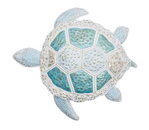 Ibiza Sea Turtle Wall Art Medium