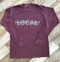 Load image into Gallery viewer, Local Long Sleeve Tees