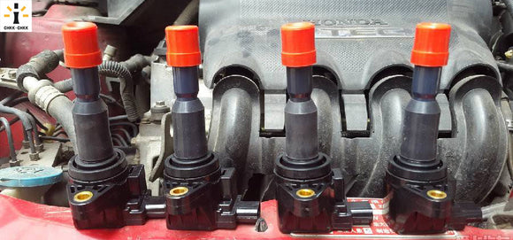 6 Symptoms of an Ignition Coil Failure