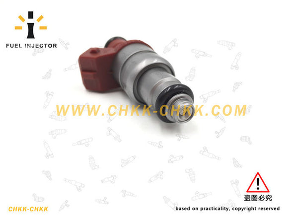 Mercedes Benz CKlasse Car Fuel Injector OEM 0000788523 High Flow Fuel Injectors