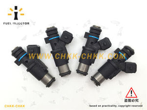 Fuel Injector For Peugeot OEM . 01F002A