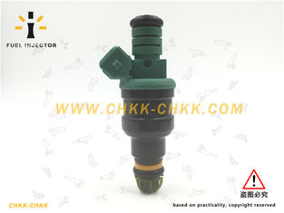 Professional BMW Fuel Injector For BMW 325i 525i 18lb OEM 0280150415 / 13641730060