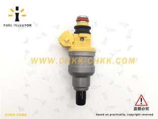 OEM 0280150788 / 35310-24010 Hyundai Fuel Injector For Hyundai Scoupe
