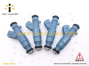 BOSCH 0280155795 / EV-6-C Petrol Fuel Injector Replaces 1984 C3