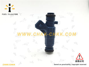 Fuel injector for FIT HYUNDA IKIA Shuma Sephia Sedan OEM . 0K2A313250 / 0280155808