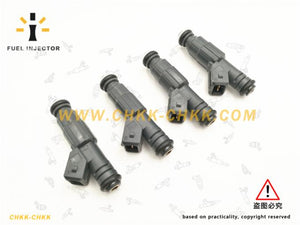 W124 R129 W140 W202 W210 BOSCH Mercedes Benz Fuel Injectors 0280155821 1 Year Warranty