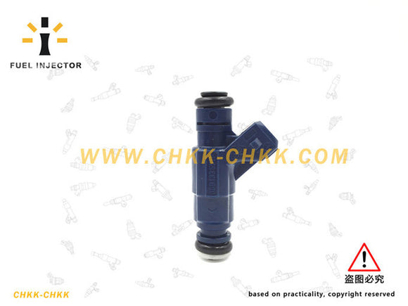 Fuel Injector 0280156065 / 06B133551M for VW Audi A6 Audi A4
