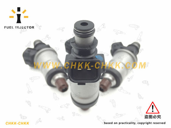 Fuel injector For Honda CI VIC EK3 ,EK1 1.3/1.5 OEM . 06164-P2J-000