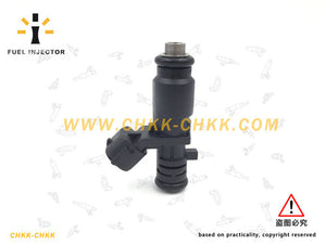 Fuel Injector For VW Jetta models Sagitar 1.6 Pentium OEM . 06A906031CN