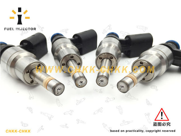 Fuel Injector 06F906036A / 0261500020 OEM for VW  Audi For A3 TT A4